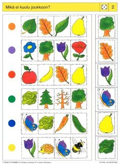 Piccolo: dobbelsteen kaart 2 Brain Activities, Daily Activities, Sequencing Cards, Preschool Worksheets, Bird Art, Playroom, Kindergarten, Projects To Try, Kids Rugs