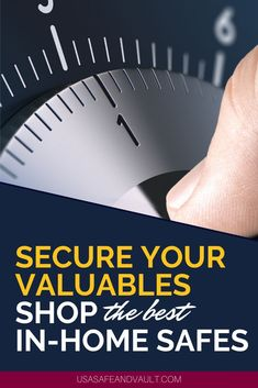 USA Safe and Vault provides top of the line home safes for any one of your valuables! We ensure all our home safes and vaults are up to the best quality standards to guarantee your peace of mind. Today a home safe is essential for anyone and everyone, whether it is for the storage of documents or guns we have all types of vaults and safes to accommodate your needs. Shop our great selection of the best safes and vaults at www.usasafeandvault.com Cannon Safe, Personal Safe, Wall Safe, Best Safes, Home Storage Solutions, Safe Storage, Home Safes, Browning, Safety