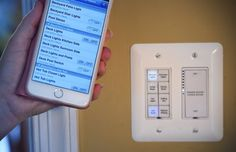 Smart-home technology doesn't have to break the bank. There are several home upgrades that you can make yourself.