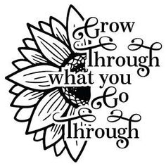 Silhouette Cameo Projects, Silhouette Design, Vinyl Crafts, Vinyl Projects, Cricut Craft Room, Cricut Vinyl, Vinyl Decals, Car Decals, Sunflower Quotes