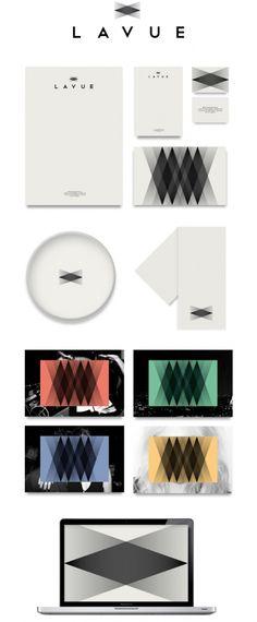 Designspiration — UNTITLED_La Vue