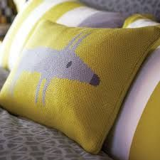 yellow cushions - Google Search