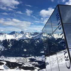 Serfaus-Fiss-Ladis (@serfausfissladis) • Instagram-Fotos und -Videos Mount Everest, Skiing, Cool Photos, Mountains, Videos, Winter, Nature, Travel, Instagram