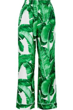 Dolce-and-gabbanna-palm-print