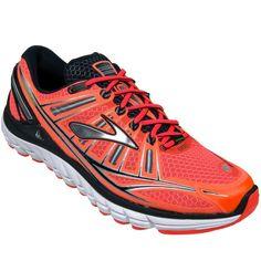 40f979c6654de Brooks Transcend Supportive Running Shoe for Men Road Running
