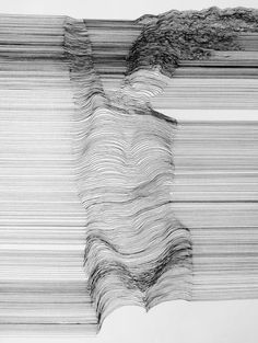Lines.