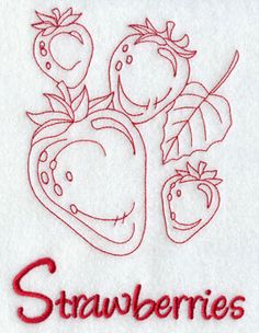 Embroidery Designs at Embroidery Library! - New This Week