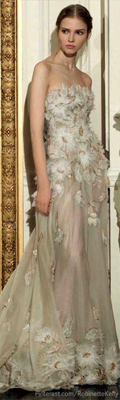 Valentino Haute Couture | S/S 2013