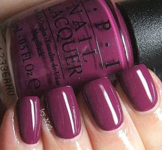 Icy Nails: OPI Anti Bleak: Swatch and Review #nailpolish #OPI #bblogcoalition #bbloggers