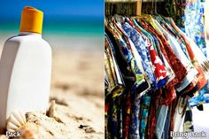 Packing tip for Hawaii: make sure you pack sunscreen and get a colorful Hawaiian shirt  or dress to bring back. barretttravel.globaltravel.com pamelabarrett22@gmail.com