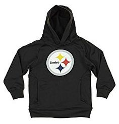 af59ac1f4 NFL Big Boys Youth Team Logo Pullover Sweatshirt Hoodie