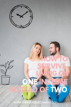 Everyone is starting to know what it feels like living on one income in a two income world. The pandemic is still in existence and now more than ever alot of homes have one income families. I thought is the best time to share my tips for living on one income. I've also added in a paycheck to paycheck budget template which is free when you sign up. It's possible to live on a one income budget, it just takes practice. Get rid of the stress, refocus, and let's get this budget done!