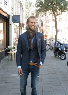 #Fashion #Man #Moda #Ropa #Estilo #Tendencia