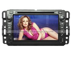 Android Car DVD Player Chevrolet Suburban GPS Navigation Wifi 3G