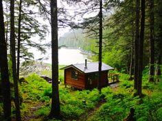 5. Alaska Panhandle