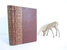 ANTIQUE 1892 Light of Asia book  rare hardback illustrated