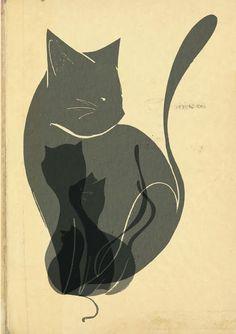 Franco Matticchio, Identità feline