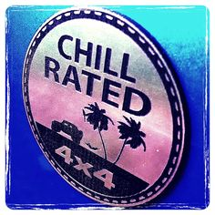 Pair Of Beach Rated Badges Jeep Life Jeep Zj Jeep