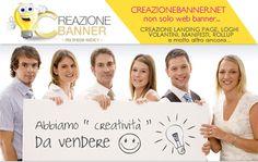 www.creazionebanner.net