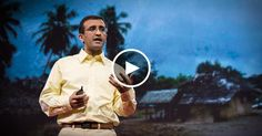 Raj Panjabi: No one should die because they live too far from a doctor | TED Talk | TED.com