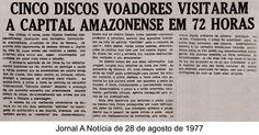 Jornal A Notícia - 28/08/1977