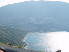 #zola #kefalonia on the drive to #lixouri from #mythos