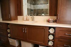 Geneva Cabinet Company | Lake Geneva, Wisconsin | Bath Gallery