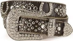 love this bling belt