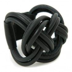 Naval Knot Big Black