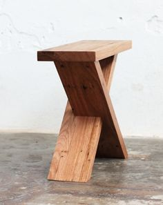 Kit Kat - Recycled Timber Furniture Melbourne, Yard Furniture