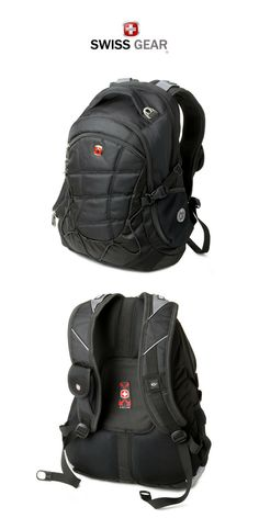 Are you after a new SWISSGEAR backpack? With a huge selection of the best SWISSGEAR backpacks, you'll be sure to find what you're looking for here! Backpack Travel Bag, Rucksack Backpack, Laptop Backpack, Black Backpack, Fashion Backpack, Laptop Bags, Best Travel Bags, Leather Bags Handmade, Leather Shoulder Bag