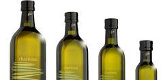 Charisma Olive Oil