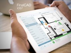 FinalCAD iOS7 rework @2x by Mike Beecham