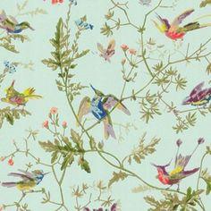 Cole & Son Hummingbird