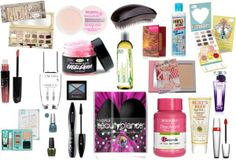 Favourite products - Jan to June 2013 http://www.mybeautyjunction.com/2013_07_01_archive.html#.UxhXUT-9DfI