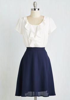 Radio Drama Darling Dress