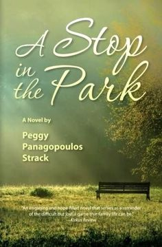 A Stop in the Park by Peggy Strack, http://www.amazon.com/dp/B0099U26PY/ref=cm_sw_r_pi_dp_3nVyqb1YZCF6R