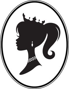 Princess Silhouette