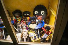 Visiter #Londres avec le #LondonPass : le #Pollock's #Toy Museum