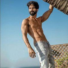 Top 20 hotest pics of Shahid Kapoor Black Actors, Hot Actors, Actors & Actresses, Bollywood Celebrities, Bollywood Actress, Hot Men, Most Handsome Actors, Handsome Celebrities, Indian Male Model