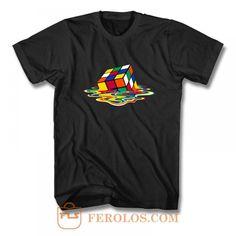 Its All Good, Cube, Graphic Tees, Mens Tops, T Shirt, Shopping, Fashion, Supreme T Shirt, Moda