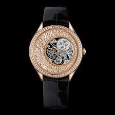 Baselworld 2014 Top 10 Watches for Women Vacheron Constantin Métiers d'Art Fabuleux Ornements
