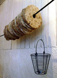 Flat bread (knackebrod)