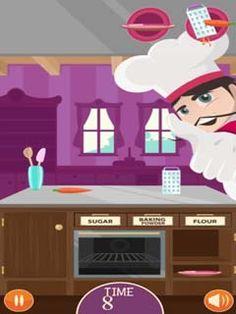 Play Carrot Cake Online - FunStopGames