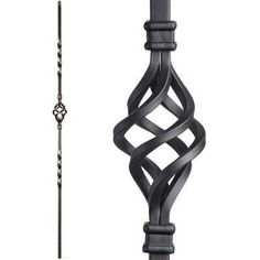 Best Iron Balusters Wrought Iron Staircase Wrought Iron 400 x 300