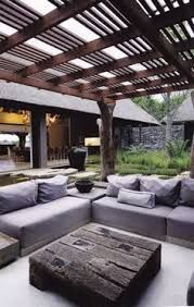Image result for outdoor entertaining areas on a budget