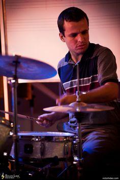 Lançamento CD Ivan Barasnevicius - SL Hall - Photo: Victor Kobayashi