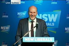 """Trent Zimmerman  is the current acting president of the Liberal Party, and a former staffer to Mr Hockey, and won preselection for the candidacy in October much to the chagrin of some within the party who described it at the time as a """"stitch-up"""" because not all branch members of North Sydney were allowed to vote."""