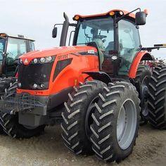 Agco Farming