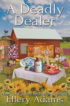 A Deadly Dealer (Antiques & Collectibles Mysteries Book 3) by Ellery Adams, http://www.amazon.com/dp/B00SNK29R6/ref=cm_sw_r_pi_dp_pzndvb0JZS01V